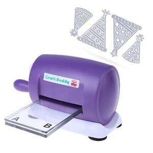 Birthday Hat Cutting Dies Emboss Machine for DIY Scrapbooking Cutter Craft