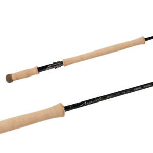 G LOOMIS ASQUITH SPEY FLY FISHING ROD ASQ 8136-4 NEW