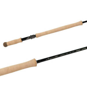 G LOOMIS ASQUITH SPEY FLY FISHING ROD ASQ 9140-4 NEW