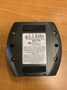 JJ Keller 0604 ELD Encompass ELog Electronic Logging Device Trucker Log