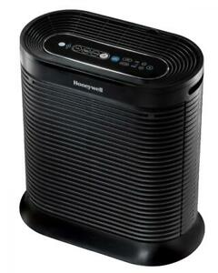 Honeywell HPA250BC True HEPA Allergen Remover with Bluetooth Smart App...