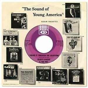 The Complete Motown Singles Vol. 7: 1967 Various Artists Audio CD