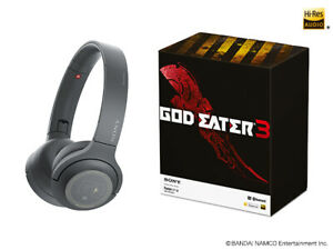 Sony h.ear on 2 Mini Wireless (WH-H 800) GOD EATER 3 Limited Edition WH-H800