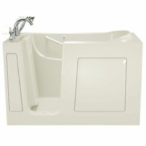 Safety Tubs Left Hand Value Series Jet 60