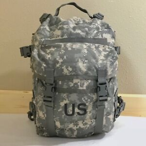 NEW ACU 3 Day Assault Pack - Military Issued
