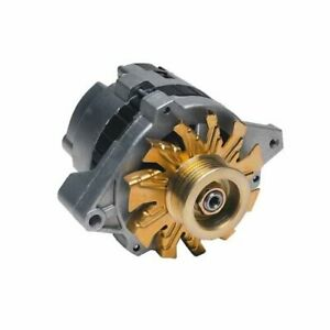 New Tech N8172-7 Alternator Natural 140 Amp Chevy Pontiac 5.7L Each