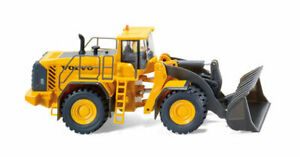Wiking 065201 1:87 Volvo L350F Wheel Loader