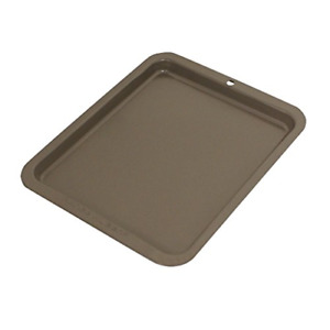 8 x 10 Inch Small Non Stick Toaster Oven Cookie Sheet Baking Tray