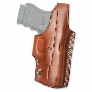 Cebeci Arms Leather 4-Way Holster 1911 & All Clones Full Size 5in : 20564RT01
