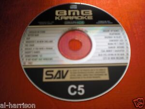 KARAOKE NIKKODO  CD+G OLD TIME COUNTRY  #SAV C5