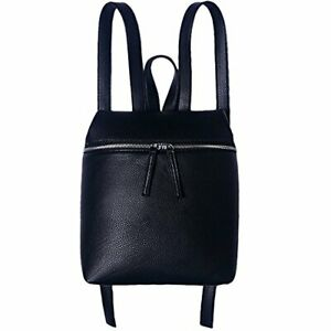 Small Backpack for Women Tecing Leather Backpack Purse Casual Daypack for