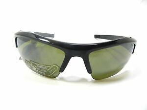 Under Armour Sunglasses IGNITER Shiny Black Game Day New Authentic