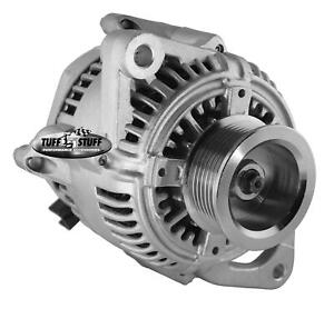 Tuff Stuff Performance Alternator Natural 175 amps Serpentine Each