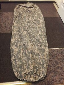 U.S. Military Issue ACU Digital Camouflage GORE-TEX Bivy Cover excellent cond!!!