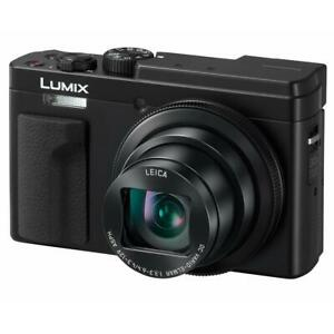 Panasonic Lumix DC-ZS80 Digital Camera - Black #DC-ZS80K