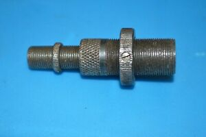 LOT #616 A C LYMAN 310 IDEAL NECK EXPANDER DIE .452 CAL