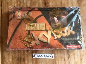 1997 Skybox premium Basketball series 1 box   factory sealed