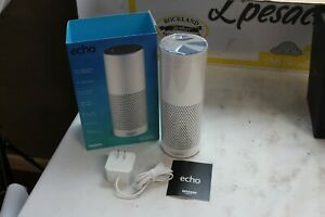 Amazon Echo (1st Generation) Smart Assistant