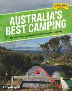 Australia#x27;s Best Camping: The Most Scenic Campgrounds Around Australia Natural