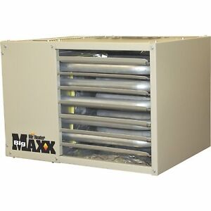 Mr Heater Big Maxx Natural Gas GarageWorkshop Unit Heater  80000 BTU MHU80NG