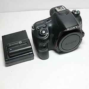 SONY mirrorless single lens A58 body from Japan Japanese Used Yes $7839.00
