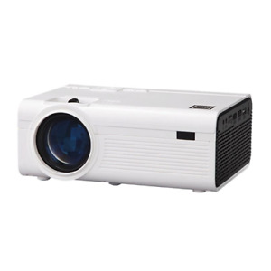 RCA Home Theater LCD Projector RPJ119 720p 2000 Lumens 150