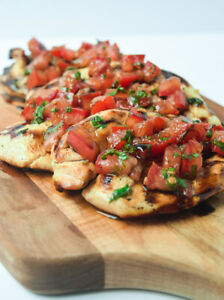 Whole30 Bruschetta Grilled Chicken (Paleo Keto) Recipes 0.99 That You Would Love