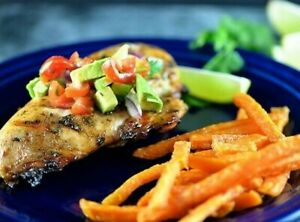 Cilantro Lime Chicken Recipe Homemade Recipes That You Would Love