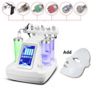 Hydra Oxygen Water Facial Vacuum Cleaning Pore Cleaner Machine Blackhead Removal