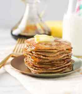These 3-Ingredient Healthy Banana Pancakes Recipes 0.99 That You Would Love
