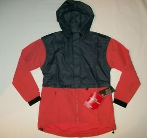 UNDER ARMOUR UA Unstoppable GORE-TEX WINDSTOPPER Cape JACKET Womens MEDIUM NEW