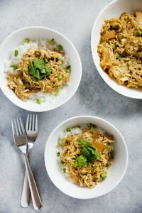 The Best  Slow Cooker Thai Curry Chicken  Recipes Only 0.99 That You Would Love