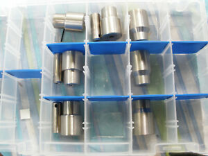 Assortted Reloading Parts Bullet  Comparater