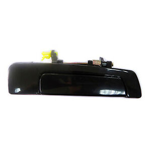 Right Outer Door Handle for Mitsubishi Galant, Lancer, Mirage MI1521103