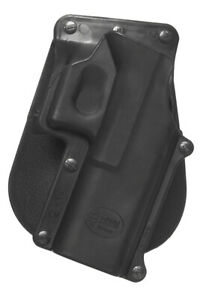 Fobus Right Hand Paddle Holster - Fits Glock 20, 21, 21SF, 3