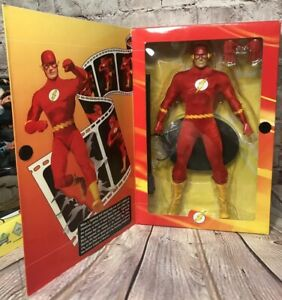 DC Direct The Flash 13
