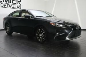 2016 Lexus ES 350 2016 Lexus ES, Obsidian with 32663 Miles available now!