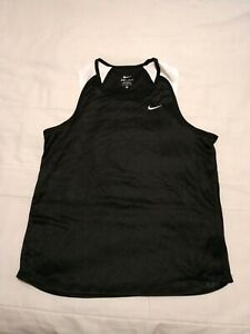 Nike Dri-fit Woman's Sleeveless Workout Shirt. Size Small excellent conditions