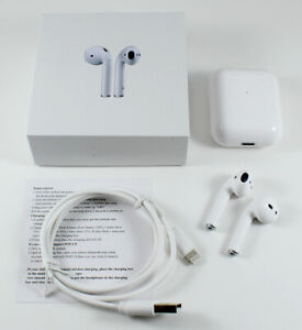 i80 TWS Bluetooth 5.0 Earbuds Headphones Wireless Charging for Apple Airpods 2