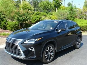 2016 Lexus RX 350 2016 Lexus RX, Obsidian with 44402 Miles available now!