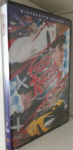 SPEED RACER -  NEW SEALED DVD - WIDESCREEN