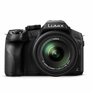 Panasonic Lumix DMC-FZ300 wFree 32GB SDHC Card *NEW*