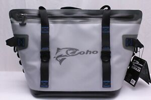 *NEW* Coho Soft Sided Cooler Bag 30 Cans + ICE