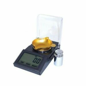 Lyman Micro Touch 1500 Electronic Reloading Scale 115V 1500 Grain Capacity