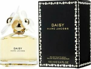DAISY by Marc Jacobs for women EDT 3.3 3.4 oz New in Box $38.26