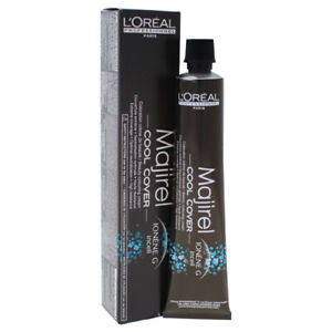 Majirel Cool Cover # 5 Light Brown by LOreal Professional 1.7 oz Hair Color $11.97