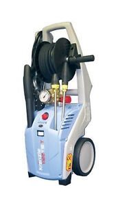 KranzleUSA K1122TST Cold Water Electric Commercial Pressure Washer Auto On Off