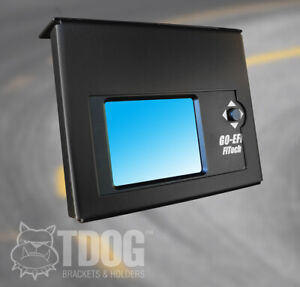 TDOG Custom Holder for 3quot; FiTech EFI Touch Screen Controllers