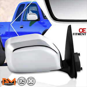 For 01 04 Tacoma OE Style Power Adjust Side Rear View Door Mirror Replace Right $48.89