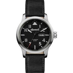 Ingersoll Mens Hatton Automatic Watch I01303 NEW $150.00